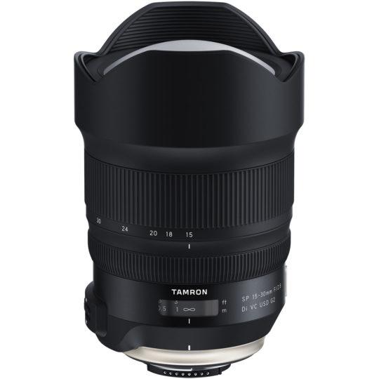 Tamron 15-30 G2 Canon