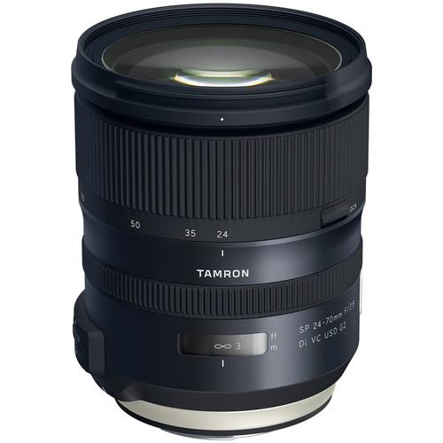 Tamron 24-70 G2